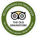 Tripadvisor Reviews for The Old Grainstore Holiday Cottage