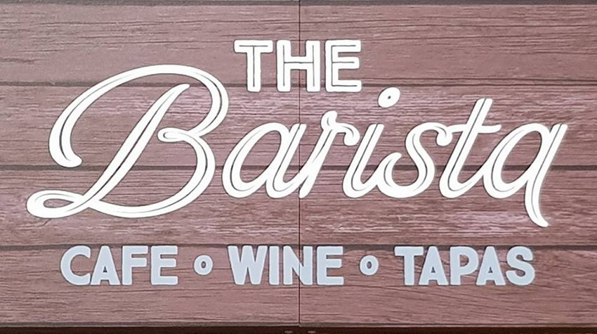 The Barista Cafe, Wine & Tapas - Wigton