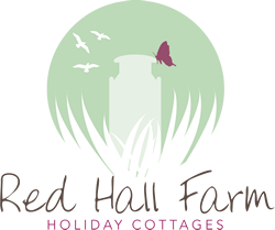 Red Hall Farm Holiday Cottages in Cumbria